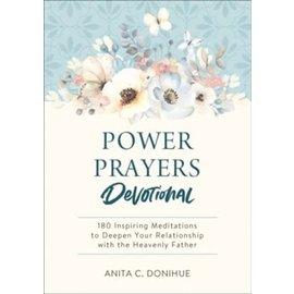 Power Prayers Devotional