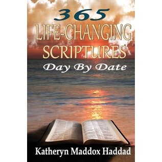 365 Life-Changing Scriptures (Katheryn Haddad)