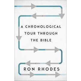 A Chronological Tour Through the Bible (Ron Rhodes), Paperback