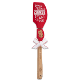 Spatula Set - I Never Met a Cookie