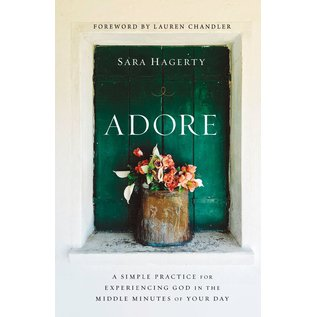 Adore (Sarah Hagerty), Hardcover