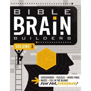Bible Brain Builders, Volume 3