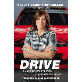 Drive (Kelley Earnhardt Miller), Hardcover