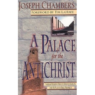A Palace for the Antichrist (Joseph Chambers)