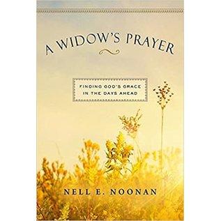 A Widow's Prayer (Nell Noonan)