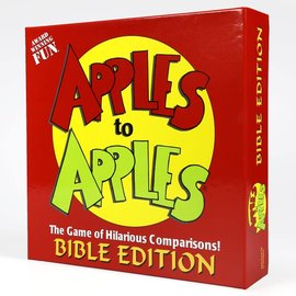 Apples to Apples, Bible Edition Board Game