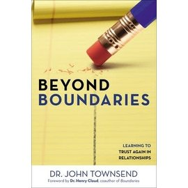 Beyond Boundaries (John Townsend)