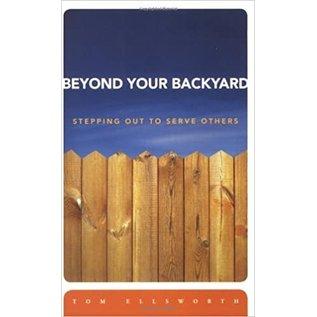 Beyond Your Backyard (Tom Ellsworth)