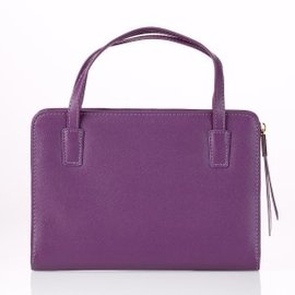 Bible Cover - Hope, Purple
