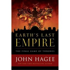 Earth's Last Empire (John Hagee), Hardcover