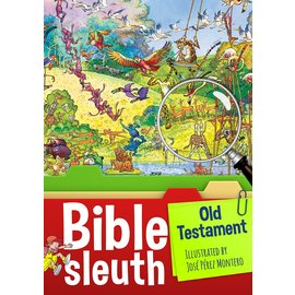Bible Sleuth: Old Testament