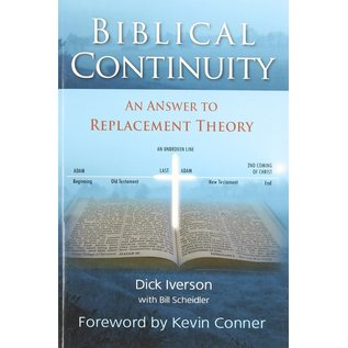 Biblical Continuity (Dick Iverson)