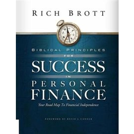 Biblical Principles for Success in Personal Finance (Rich Brott)