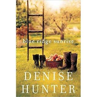 Blue Ridge Romance #1: Blue Ridge Sunrise (Denise Hunt)