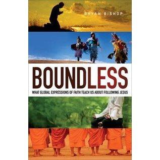 Boundless (Bryan Bishop), Paperback