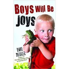 Boys Will Be Joys (Dave Meurer)