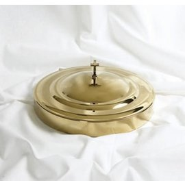Brass Tray Cover