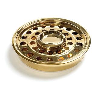 Brass Tray Insert