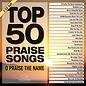 CD - Top 50 Praise Songs: O Praise the Name