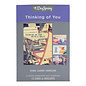 Boxed Cards - Thinking of You, Home KJV