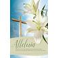 Bulletin - Alleluia