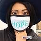 Face Mask: Hope