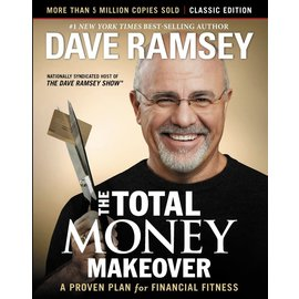 The Total Money Makeover, Hardcover (Dave Ramsey)