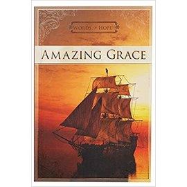 Words of Hope - Amazing Grace