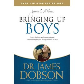 Bringing Up Boys (Dr. James Dobson), Paperback