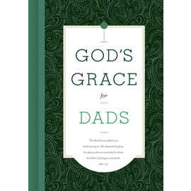 God's Grace for Dads, Hardcover