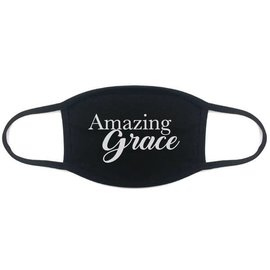 Face Mask: Amazing Grace