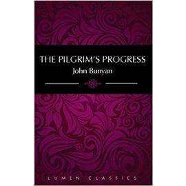 The Pilgrim's Progress (John Bunyan), Paperback