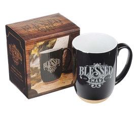 Mug - Blessed Man