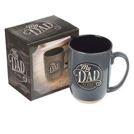 Mug - My Dad, My Hero