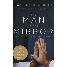 The Man in the Mirror (Patrick Morley), Paperback