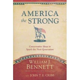 America the Strong (William Bennett)