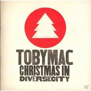 CD - Christmas in Diverse City (TobyMac)