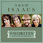CD - Favorites: Revisited By Request (The Isaacs)
