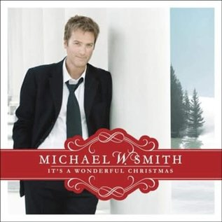 CD - It's a Wonderful Christmas (Michael W Smith)