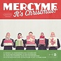 CD - It's Christmas! (Mercy Me)
