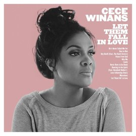 CD - Let Them Fall in Love (CeCe Winans)