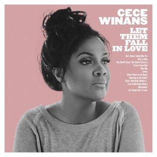 CD - Let Them Fall in Love (CeCe Winans)