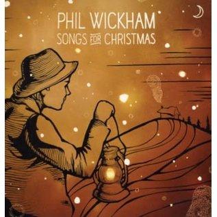 CD - Songs for Christmas (Phil Wickham)