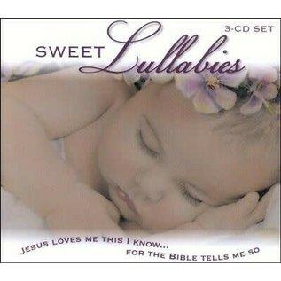 CD - Sweet Lullabies