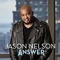 CD - The Answer (Jason Nelson)