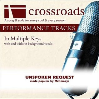 CD Performance Track Crossroads REDUCED PRICE