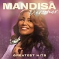 CD - Overcomer (Mandisa)