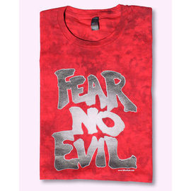 T-shirt - WD Fear No Evil