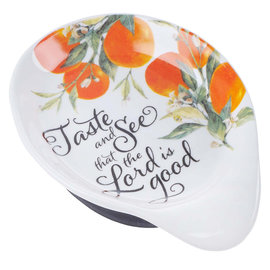 Spoon Rest - Taste and See