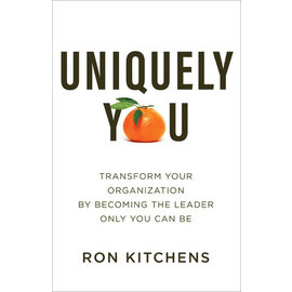 Uniquely You (Ron Kitchens), Paperback